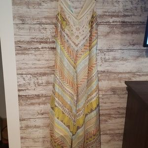 Maurice's NWT summer dress Size Small